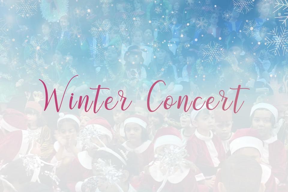 Atticus Education - Smart Vision School - Winter Concert 2019