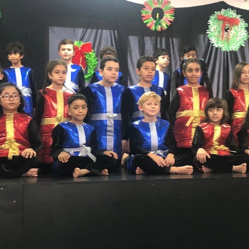 AtticusEducation - SmartVisionSchool - WinterConcert 20191