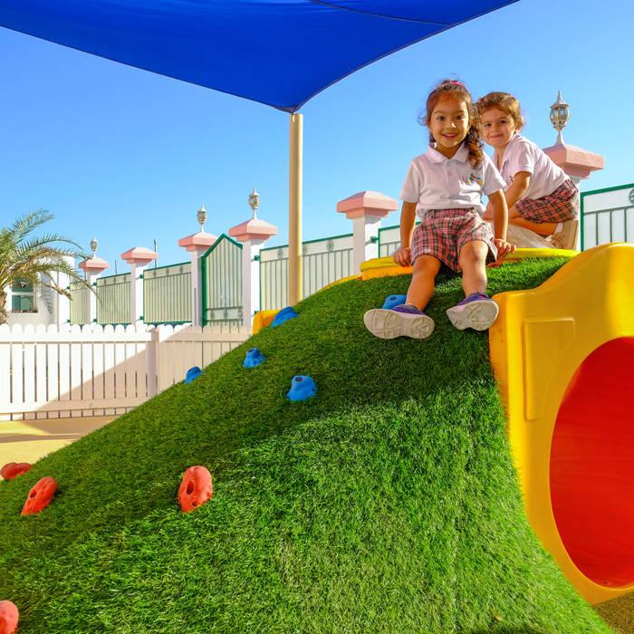 Blue Bird Nursery - Nad Al Hammar