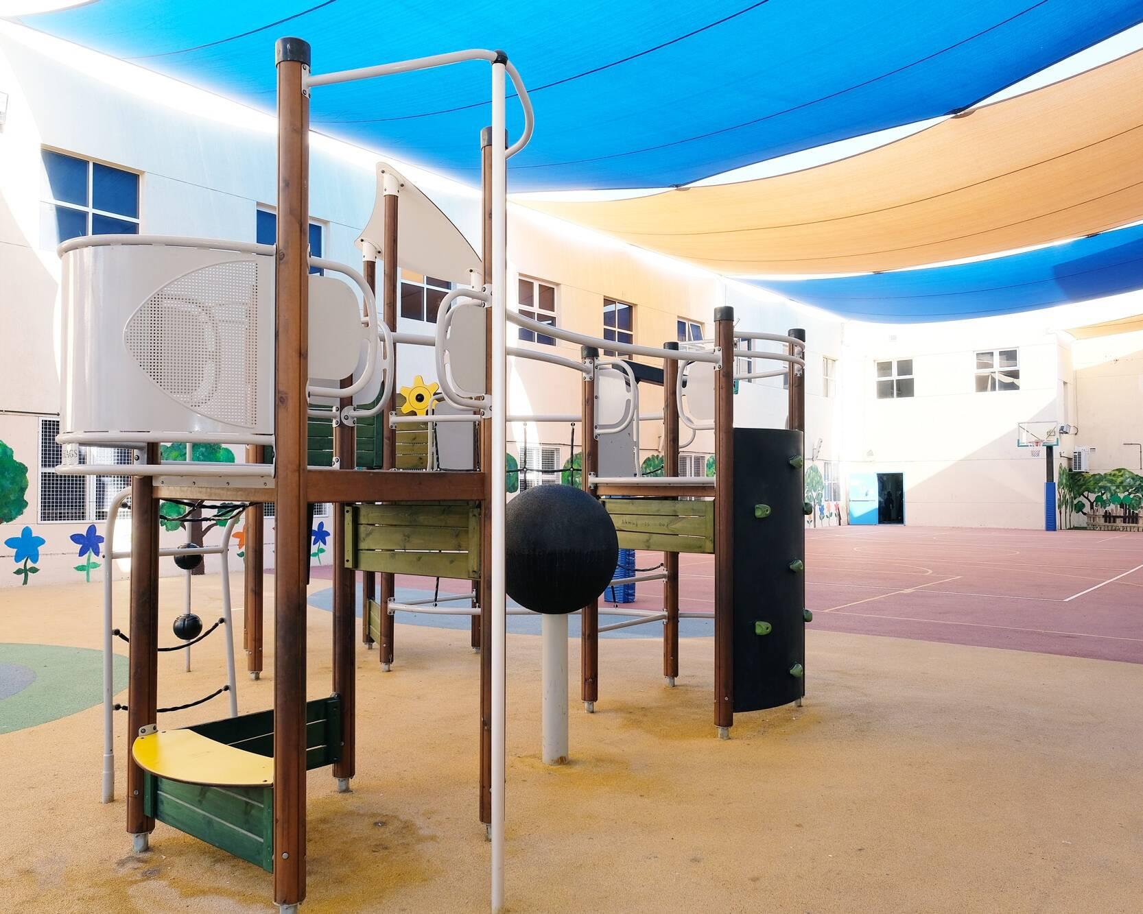 New Academy School BurDubai