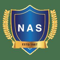 New Academy School - Logo
