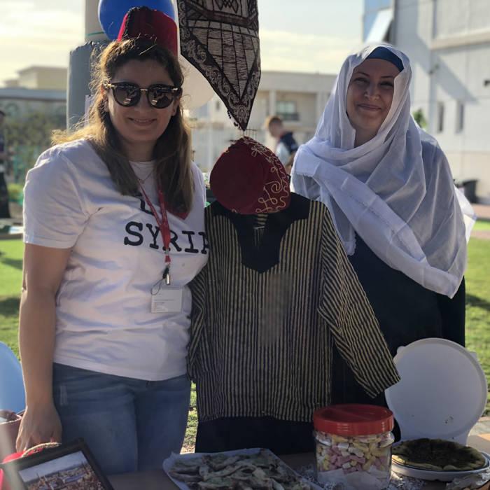 International Day at Smart Vision School Al Barsha