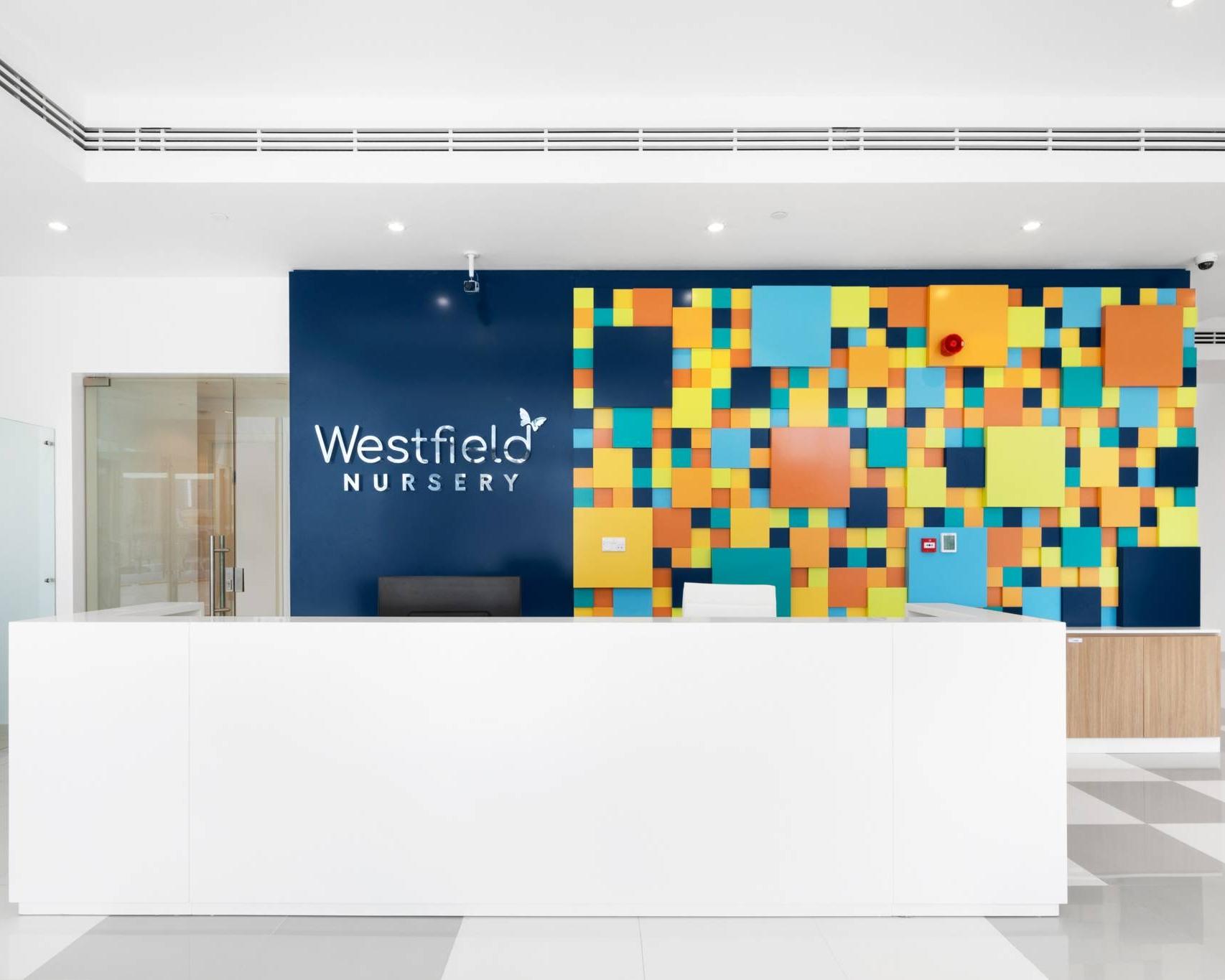 Westfield Nursery, Near City Walk, Dubai
