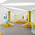 Westfield Nursery City Walk -