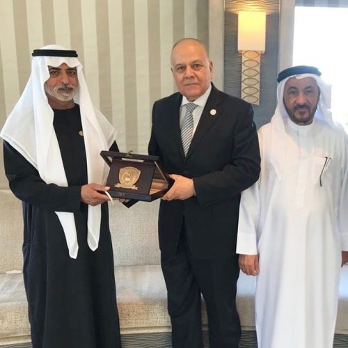 Atticus-Education-H.H.Sheikh Nahyan Al Mubarak,Minister-of-State-for-Tolerance-1