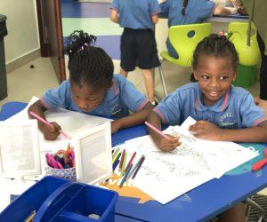 AtticusEducation- Smart Vision School Al Barsha