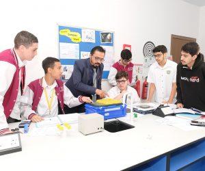 New Academy School BurDubai-2