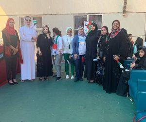 NewAcademySchool-AlRaffa-Celebration2019-2